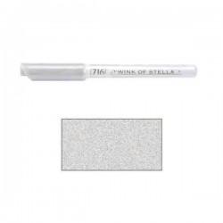 ZIG Wink of Stella Glitter Marker - Clear