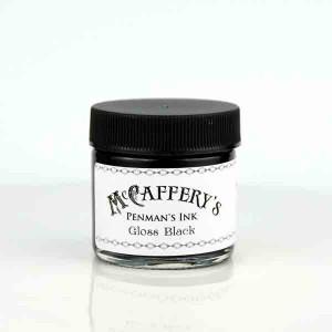 McCaffery's Ink - Gloss Black class=