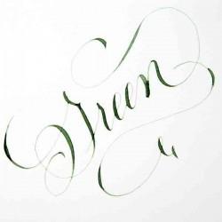 McCaffery-s Ink – Green