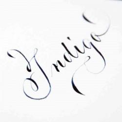 McCaffery's Ink – Indigo