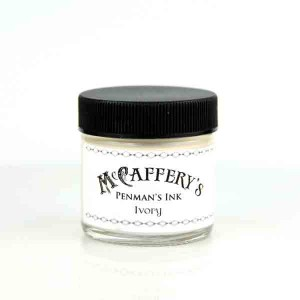McCaffery's Ink - Ivory class=