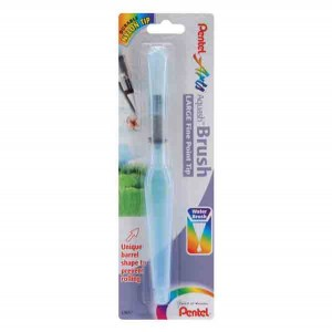 Pentel Arts Large Aquash Water Brush