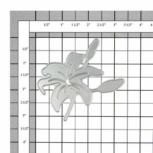 Penny Black Tiger Lily Creative Die class=