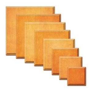 Spellbinders 6 X 6 Matting Basics B Card Creator Dies class=