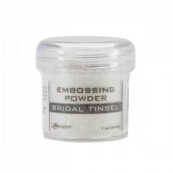 Ranger Embossing Powder - Bridal Tinsel