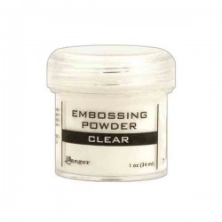 Ranger Clear Embossing Powder