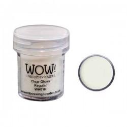 WOW! Opaque Vanilla White Embossing Powder