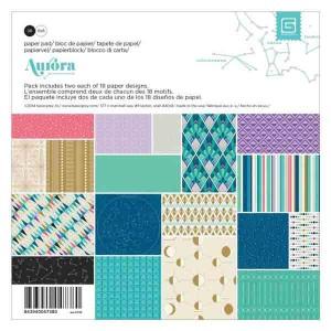 Aurora Paper Pad