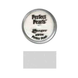 Perfect Pearls Pigment Powder - Pearl