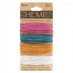 Hemp Cord - Spring