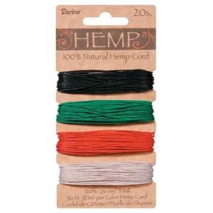 Hemp Cord - Primary