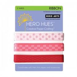 Hero Arts Hero Hues Ribbon - Blush