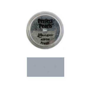 Perfect Pearls Powder – Pewter