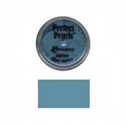 Perfect Pearls Pigment Powder - Blue Patina