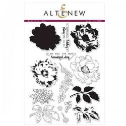 Altenew Beautiful Day Stamp Set