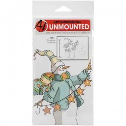 Christmas To All Stamp Set