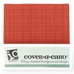Cover-A-Card Screen Stamp