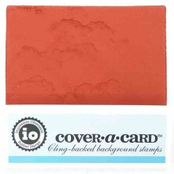 Cover-A-Card Clouds Stamp