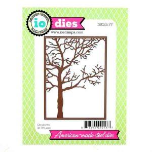 Tree Frame Die