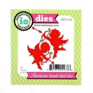 Cupids Die Set