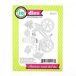 Bicycle Die Set