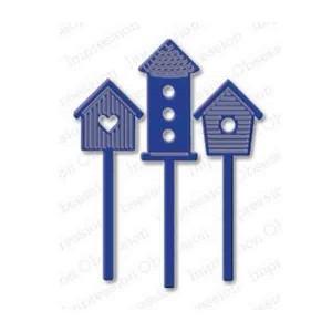 Birdhouse Die Set class=