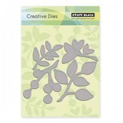 Leaves Creative Die Set