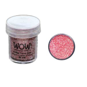 WOW! Vintage Candy Cane Embossing Powder