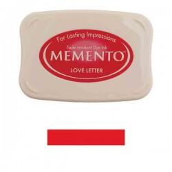 Memento Love Letter Dye Ink Pad
