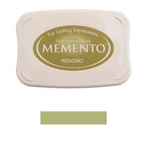 Memento Pistachio Dye Ink Pad