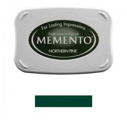 Memento Northern Pine Ink Pad
