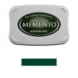 Memento Northern Pine Ink Pad
