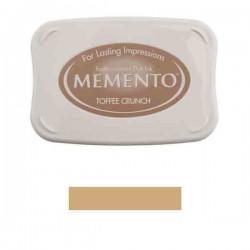 Memento Toffee Crunch Dye Ink Pad