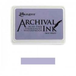 Ranger Blue Violet Archival Ink Pad