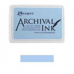Ranger French Ultramarine Archival Ink Pad