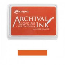 Ranger Monarch Orange Archival Ink Pad