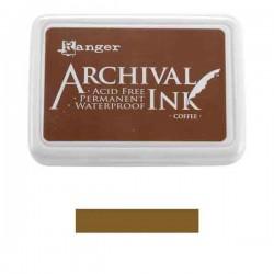 Ranger Coffee Archival Ink Pad