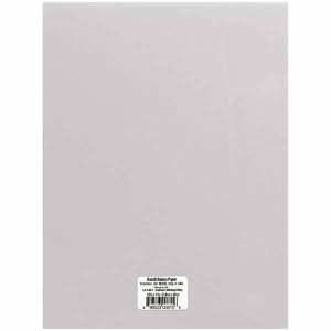 Transparent Vellum – 8.5″ x 11″