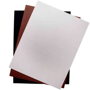 "Darks Cardstock Paper Pack - 12 sheets, 8.5"" x 11"""