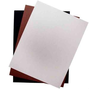 "Darks Cardstock Paper Pack - 12 sheets, 8.5"" x 11"""