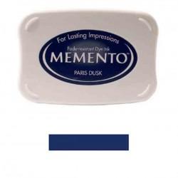 Memento Paris Dusk Dye Ink Pad