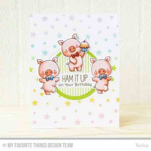 My Favorite Things Die-namics BB Hog Heaven class=