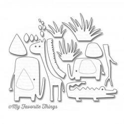 Die-Namics Jungle Friends