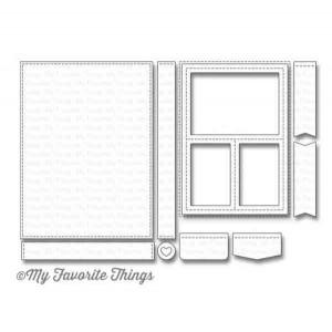 My Favorite Things Die-namics Blueprints 29