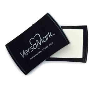 VersaMark Watermark Stamp Pad class=