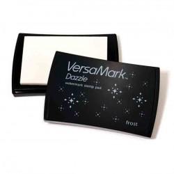 VersaMark Dazzle Watermark Stamp Pad - Frost