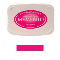 Memento Rose Bud Dye Ink Pad