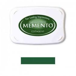 Memento Cottage Ivy Dye Ink Pad
