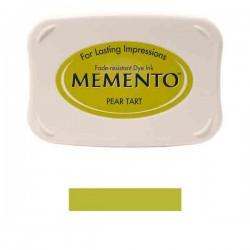 Memento Pear Tart Dye Ink Pad