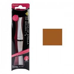 ZIG Wink of Stella Glitter Brush Marker - Brown